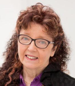 Helena Korhonen (Lappeenrannan Helluntaisrk, pastori)