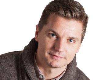Antti Hirviniemi on HELP ry:n puheenjohtaja